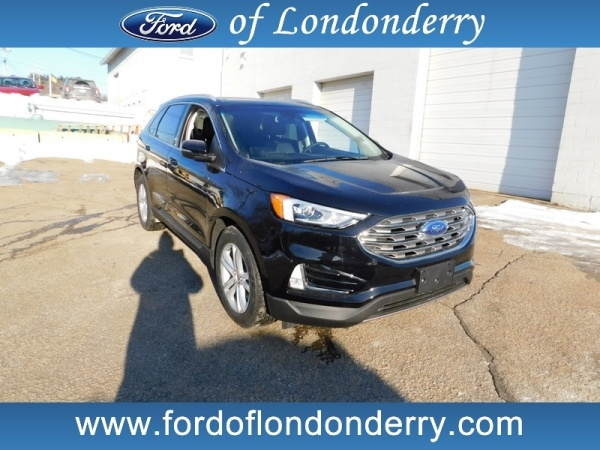 2020 Ford Edge in Londonderry, NH