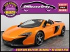 2015 McLaren 650S Spider for Sale in West Palm Beach, FL
