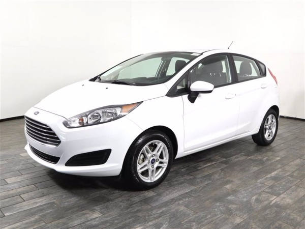 2019 Ford Fiesta in West Palm Beach, FL