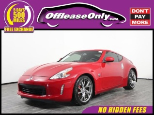 2015 Nissan 370Z Sport Coupe Auto for Sale in West Palm Beach, FL