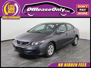 Used Honda Civic Sedans For Sale Search 12 220 Used Sedan Listings