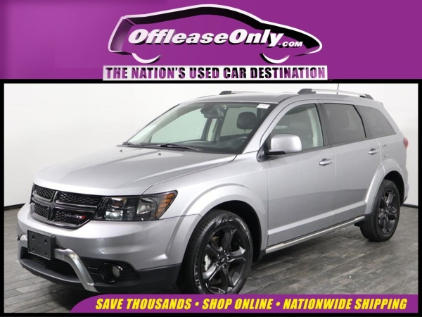 2019 Dodge Journey in West Palm Beach, FL