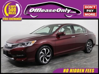 Used Cars West Palm Beach >> 2019 Honda Accord Prices, Incentives & Dealers | TrueCar