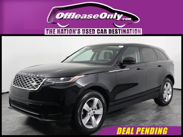 2019 Land Rover Range Rover Velar in West Palm Beach, FL
