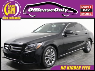 2019 Mercedes Benz C Class Prices Incentives Amp Dealers