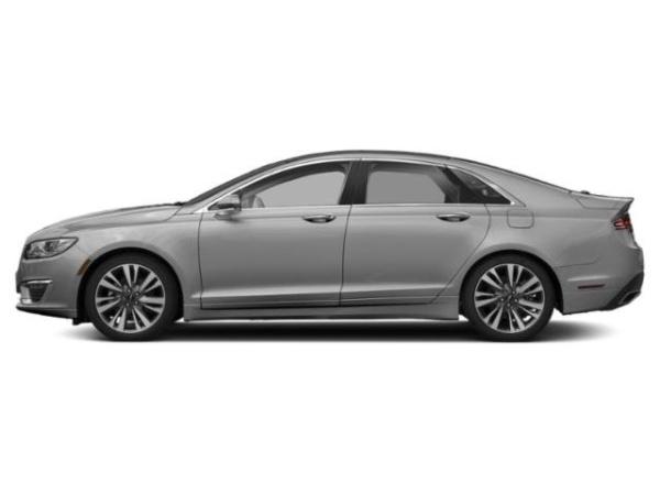 2018 Lincoln MKZ