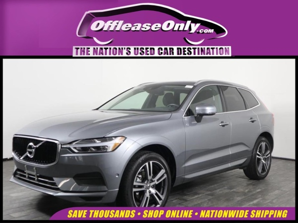 2018 Volvo XC60 T5 Momentum For Sale in West Palm Beach, FL