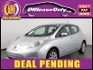 2014 Nissan LEAF S for Sale in West Palm Beach, FL