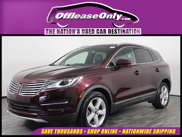 2016 Lincoln MKC in West Palm Beach, FL