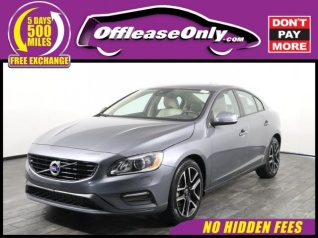 2017 Volvo S60 T5 Dynamic Fwd For In West Palm Beach Fl