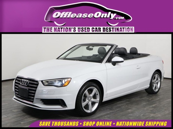 2016 Audi A3 in West Palm Beach, FL