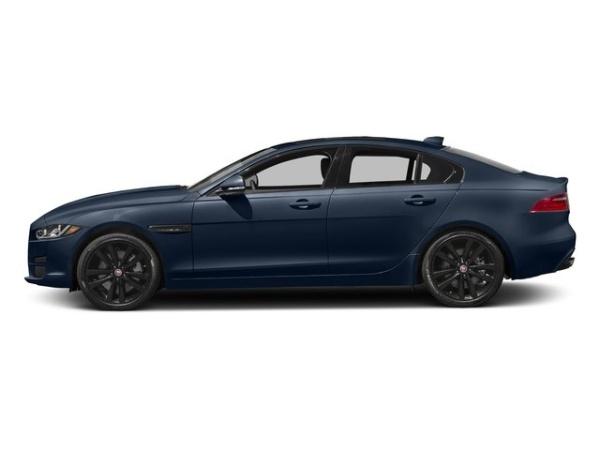 2017 Jaguar XE 25t Premium