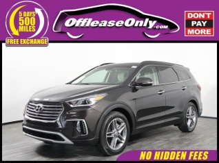 Kia West Covina >> 2019 Hyundai Santa Fe Prices, Incentives & Dealers | TrueCar