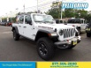 2020 Jeep Gladiator Rubicon for Sale in Woodbury Heights, NJ