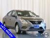 2019 Nissan Versa S Plus Sedan CVT for Sale in Dallas, TX