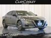 2020 Nissan Altima 2.5 SR FWD for Sale in Dallas, TX