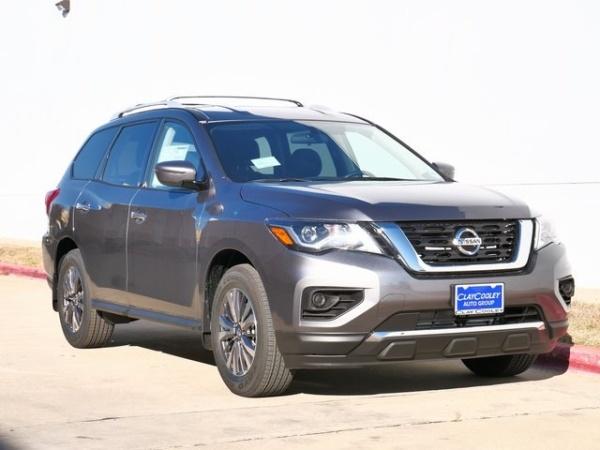 2020 Nissan Pathfinder in Dallas, TX