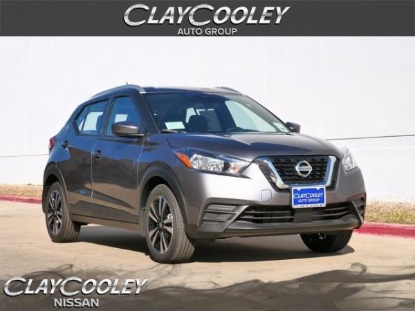 2020 Nissan Kicks in Dallas, TX