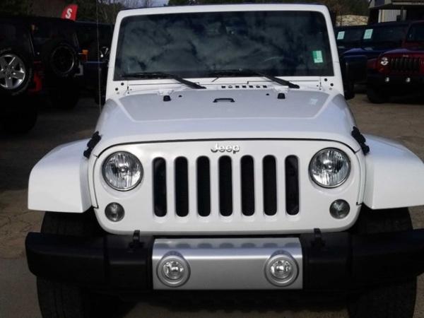 2014 Jeep Wrangler in Acworth, GA