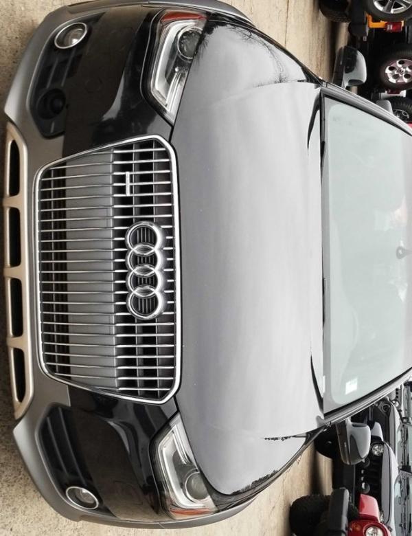 2014 Audi Allroad 2.0T quattro Prestige