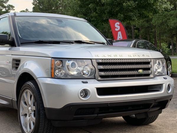 2009 Land Rover Range Rover Sport in Acworth, GA