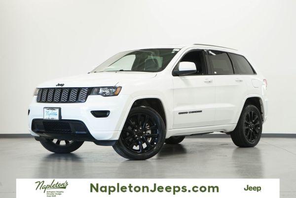 2020 Jeep Grand Cherokee in Arlington Heights, IL