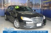 2013 Chrysler 200 LX Sedan for Sale in Arlington Heights, IL