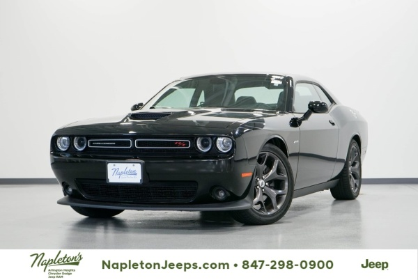 2019 Dodge Challenger in Arlington Heights, IL