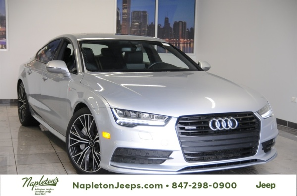2017 Audi A7 in Arlington Heights, IL