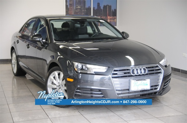 2017 Audi A4 in Arlington Heights, IL