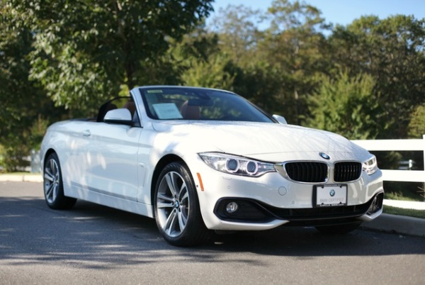 2017 BMW 4 Series in Eatontown, NJ