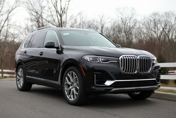 2020 BMW X7 in Eatontown, NJ