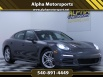 2015 Porsche Panamera 4 for Sale in Fredricksburg, VA