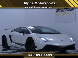 Used Lamborghinis For Sale Truecar