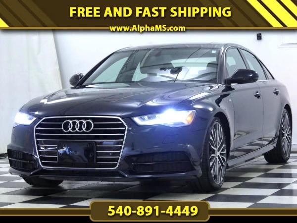 2017 Audi A6 in Fredricksburg, VA
