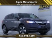 2016 Acura MDX SH-AWD for Sale in Fredricksburg, VA