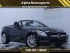 2016 Mercedes-Benz SLK SLK 300 Roadster for Sale in Fredricksburg, VA