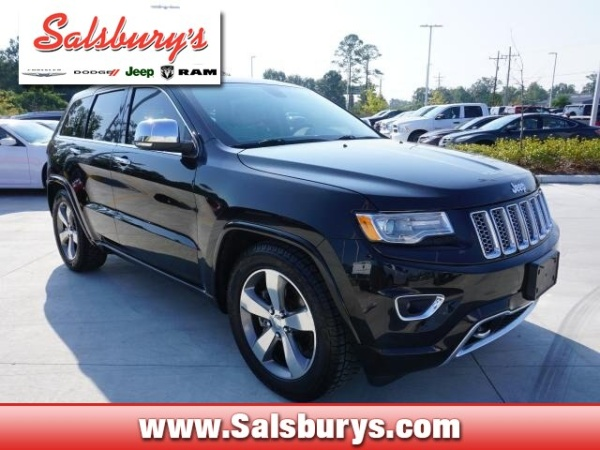 2015 Jeep Grand Cherokee in Baton Rouge, LA