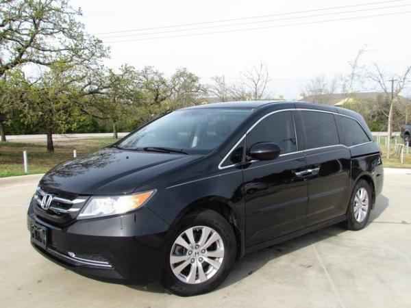 2016 Honda Odyssey in Denton, TX