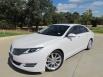 2015 Lincoln MKZ Hybrid FWD for Sale in Denton, TX