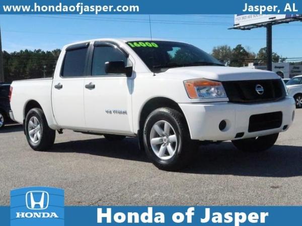 2011 Nissan Titan in Jasper, AL
