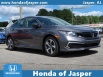 2019 Honda Civic LX Sedan CVT for Sale in Jasper, AL