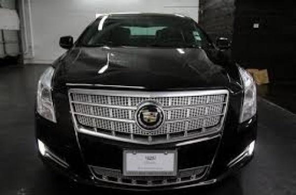 2014 Cadillac XTS in Edmonds, WA