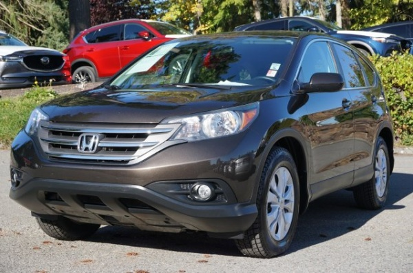 2013 Honda CR-V in Edmonds, WA
