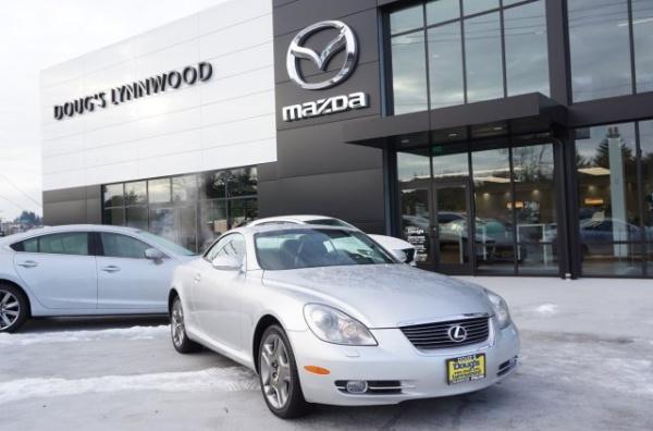 2006 Lexus SC in Edmonds, WA