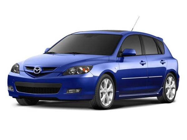 2008 Mazda Mazda3 in Edmonds, WA