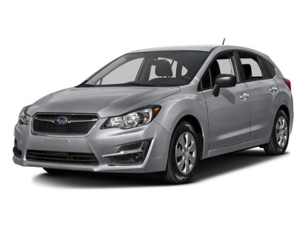 2016 Subaru Impreza in Edmonds, WA