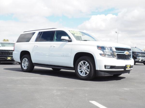 2019 Chevrolet Suburban in Lancaster, CA