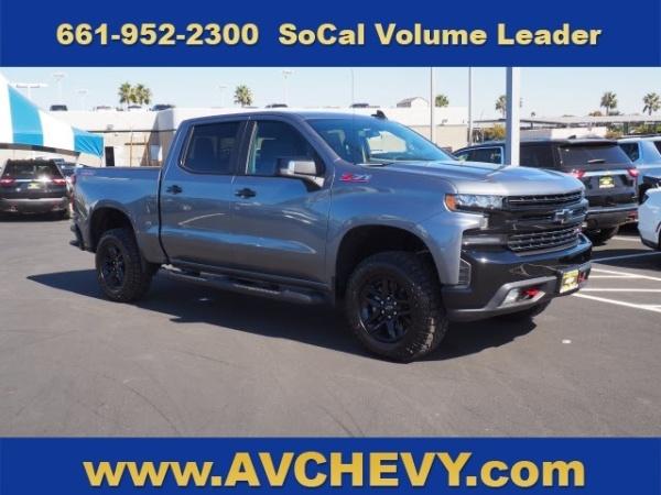 2020 Chevrolet Silverado 1500 in Lancaster, CA