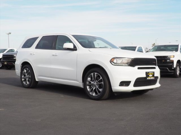 2019 Dodge Durango in Lancaster, CA